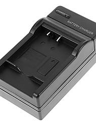 Fits KOD K7001/K7004/FNP50 Digital Travel Battery Charger with A Car Port Converter