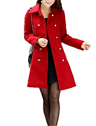 Women's Coats & Jackets , Tweed Bodycon