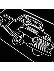 J682 LKW Auto Auto-Reparatur-Display Neonlicht-Zeichen