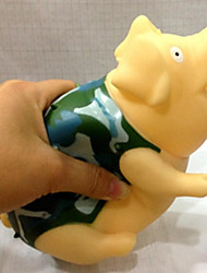 кричать камуфляж свиней звуковые игрушки шок релиз декомпрессии стресс игрушки