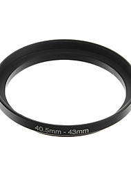 eoscn Umwandlung Ring 40,5 mm bis 43mm