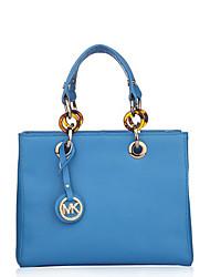 moda cor sólida bolsa das mulheres Saln 1318