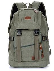 lona de los hombres de la moda mochila al aire libre (color surtidos)