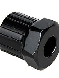 INBIKE Rotating Type Glass Hard Carbon Steel Black Bike Flywheel Wrench Socket