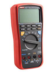UNI-T UT531 ЖК изоляции Цифровой мультиметр Вольт Ампер Ом Емкость тестер