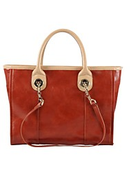 Dandiya ® Women's Simple Style Handbag Shoulder Bag Tote Lash Package  with Clutches