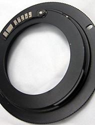af bestätigen m42 42mm Objektiv eos 400d 450d Kamera für 500d 550d 40d 50d 60d 5d 7d