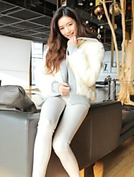 Women's Clothing Maomao Imitation Fur Coat