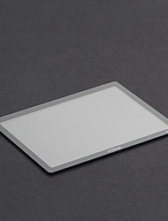 Fotga K-7 Professional Pro Optical Glass LCD Screen Protector