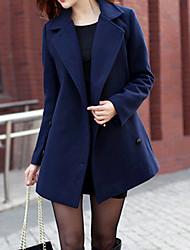 Women's Wool Casual/Work EGG
