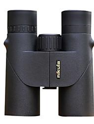 NIKULA Lvye 8x42 HD Night Vision Waterproof Binoculars High-powered Telescope