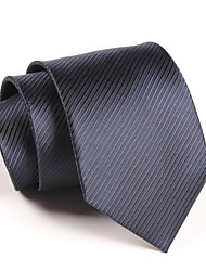 tie vestido de negócios de moda masculina sktejoan® (largura: 8cm)