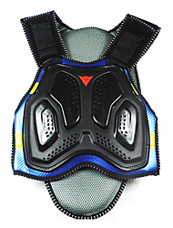 Downhill Mountain Bike Protection Gear Spine&Chest Protection for Motocycle Bicycle