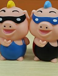 кричать свиней звук игрушки шок релиз декомпрессии стресс игрушки (2шт)