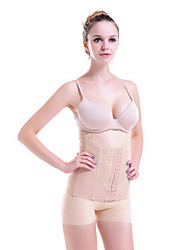 Women Waist Training Cincher Waist Shaper Corset Waist Trimmer Firm Slimming Belly Waist Burning Fat Skin NY105