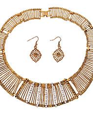 д&х западном стиле винтаж вырезать diamonade ожерелье