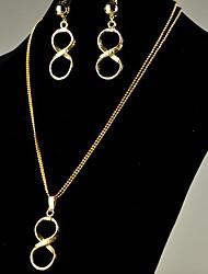 ouro 8 fontes de mulheres coloridas com duração de retenção de cor dois conjuntos