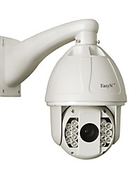 Easyn® 30X Optical Zooming IP Camera,100m IR Distance