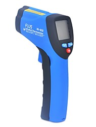 gripes IR-802 handheld_non_contact_infrared_thermometer-gama (de -50 a 550 ° C) (- 58 a 1022 ° F)