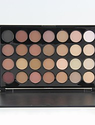 28 Colors The Earth Color Matte Eyeshadow