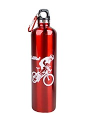 Cycling 750ML Stainless Steel Bicycle Water Bottle
