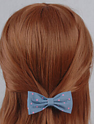 Bow Hairpin Cowboy Series Number Random Delivery