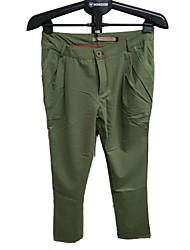 pantalones sueltos de moda oka