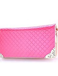 sac à long portefeuille coway de la mode des dames des femmes (de couleur assortie)