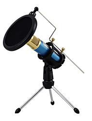 hifier 098 capacitieve opname karaoke microfoon