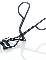 10pcs aço inoxidável ferramentas curvex cílios clipe