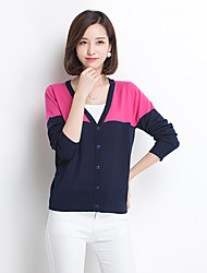 Women's Tops & Blouses , Knitwear/Others Casual DDGG
