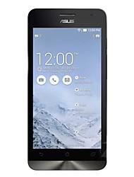 "asus z6 6.0 smartphone androide 4.3 3g ""(dual sim, wifi, gps, z2580 Intel Atom de doble núcleo, 13mp, ram2gb 2MP, rom16gb)"
