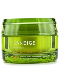 Laneige Trouble Relief Cream (For Clear  Hydrated Skin) 50ml/1.7oz