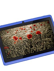 Appson® Q91 7'' Android 4.4 WiFi Tablet (Dual Core,4G ROM 512M RAM,Dual Camera,HDMI,WiFi)