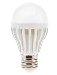 Ampoules Globe Blanc Chaud JING YING B E26/E27 7 W 14 SMD 5730 450 LM 3000 K AC 100-240 V