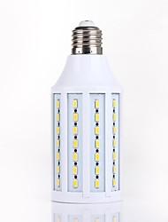 15W E26/E27 Ampoules Maïs LED T 82 SMD 5730 1200-1400LM lm Blanc Naturel Décorative AC 100-240 / AC 110-130 V