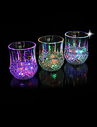 "3.48""H Pineapple Luminous Cups"