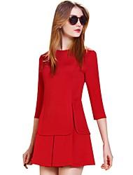 la robe de la mode des femmes NYY