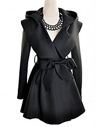 Chaoliu New Western Styles Medium Size Long Sleeves Windcoat