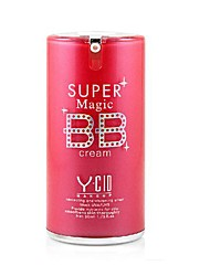 Y.CID® Natural Comfortable Super Magic BB Cream