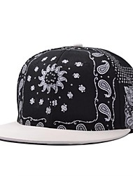 Unisex Outdoor Shade   Cotton    Hip-hop Hat