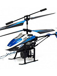 3.5ch Wasser Shooting Hubschrauber mit Gyro (Farbe sortiert)