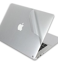 "Talos MacBook Air High Transparent Matte Front and Back Screen Protector for 13.3"" MacBook Air"