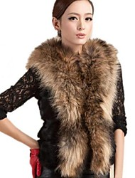 Women Rabbit Fur Outerwear
