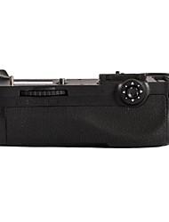 BG-2HIR Black Vertical  Battery Grip Replacement  For Nikon D800/D800E