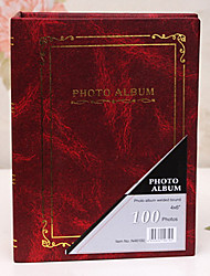 Interstitial Baby and Family Photo Album16*3.5*22cm