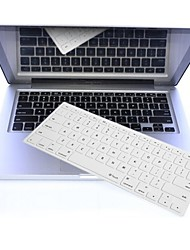 "talos marque macbook clavier à membrane de silicone coloré de l'air pour 13.3 ""macbook air (couleurs assorties)"