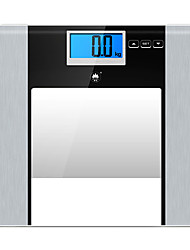 Xiangshanan EF896 Digital Display Electronic Scales Weight Scale Health Scale Body Fat Scale 180kg