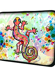 "Elonno Chameleon 15"" Laptop Neoprene Protective Sleeve Case for Macbook Pro Retina Dell HP Acer"