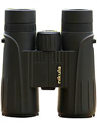 NIKULA Wuji 8x42 HD Night Vision Waterproof Binoculars High-powered Telescope